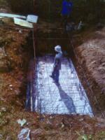2010 - Harvey Vale Government Primary School Septic Tank Repair